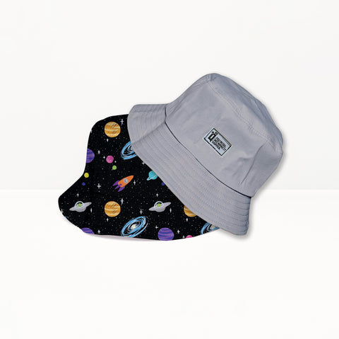 Galaxy Bucket Hat - qaafgallery