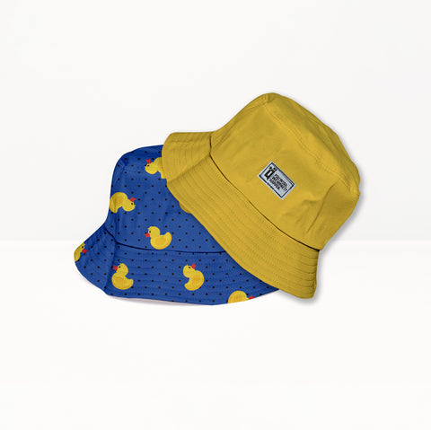 Duck Bucket Hat - qaafgallery