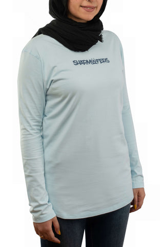 Sharmoofers Long Sleeves Shirt - qaafgallery