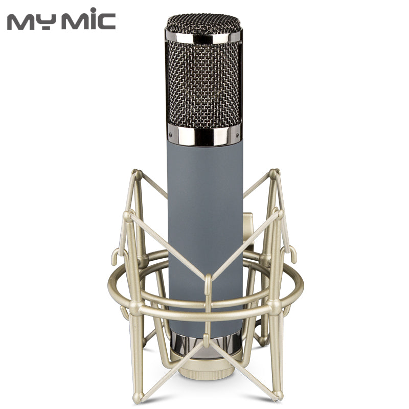 My Mic ME2 high quality Large Diaphragm condenser recording studio microphone gaming mic for vocal record broadcasting