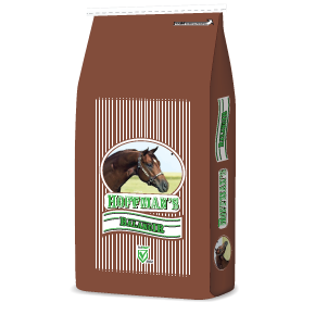 Hoffman's BalancIR Feed for Insulin Resistant Horses Available at Tack in the Box