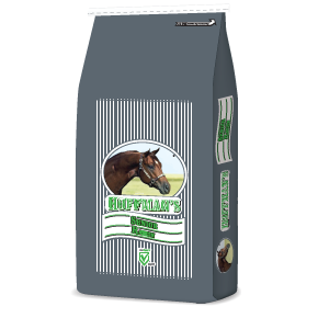 Hoffman's Senior Feed Available at Tack in the Box