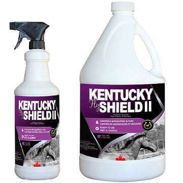 Kentucky 2 Shield Fly Spray