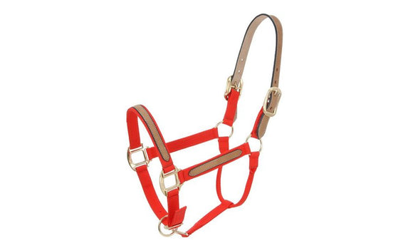 Tough 1  Breakaway Large Horse Halter