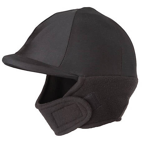 Fleece Winter Helmet Cover