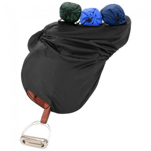 Tough-1 Nylon English Saddle Cover