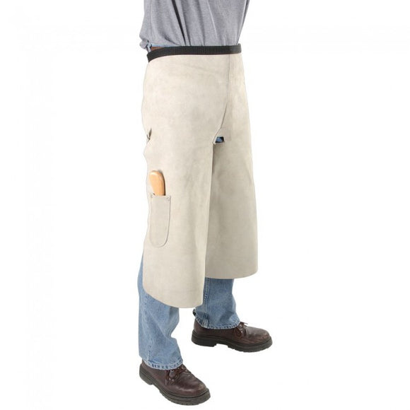 Deluxe Farrier Apron with padded knees and magnet Tack in the Box
