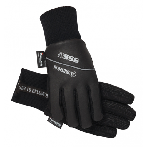 SSG - 10 Below Winter Gloves