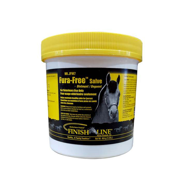 Finish Line Fura-Free Salve