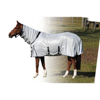 Cavalier Century Deluxe Fly Sheet with Belly Guard