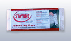 Stayons Poultice Leg Wraps
