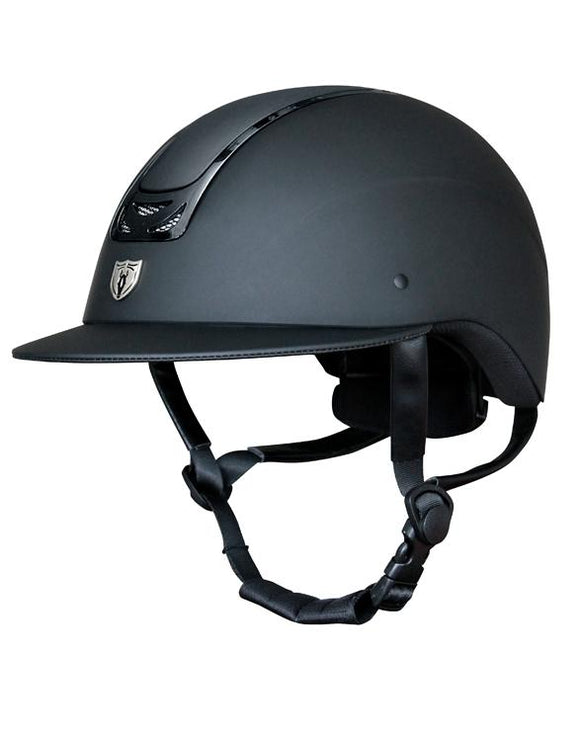 Tipperary Royal Helmet with Wide Brim 9501W