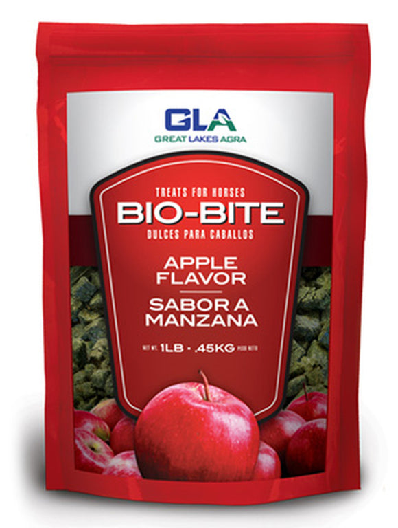 Bio-Bite Apple Flavour Treats for Horses