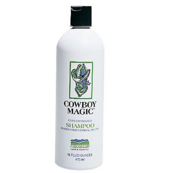 Cowboy Magic Rosewater Shampoo - Tack In The Box