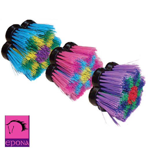 Epona Flower Brush Dandy