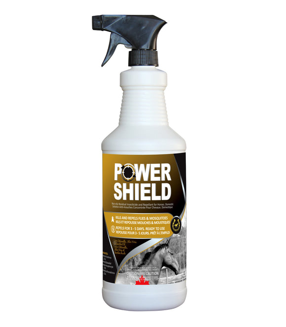 Power Shield Fly SPray NEW! EXTRA STRENGTH!