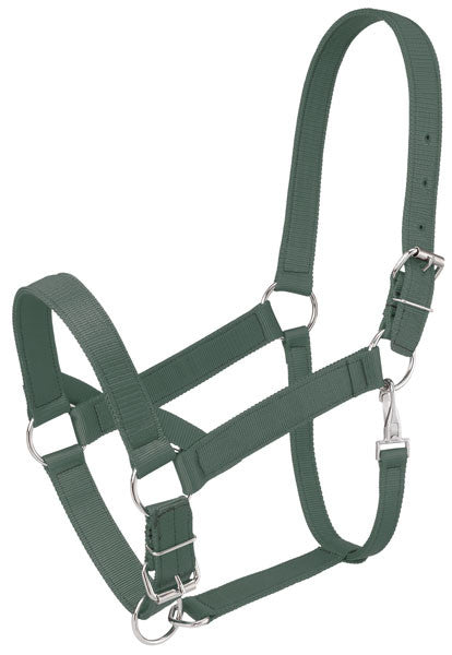 Tough1 Standard Nylon Draft Halter - Tack In The Box