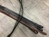Good  Grip Rubber and Leather  Reins