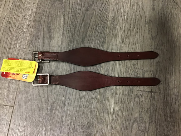 Hobble Straps Dark Oil