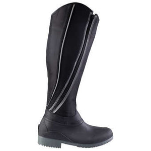 Nome winter riding boot