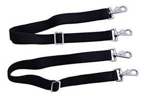 Replacement Leg Straps Available at Tack in the Box