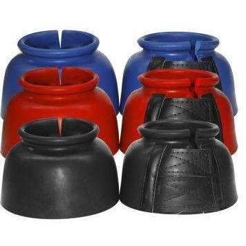 Bell Boot - Rubber
