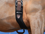 Total Saddle Fit Synthetic Shoulder Relief Cinch