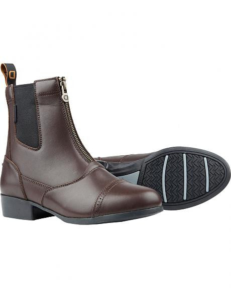 Dublin Summit Paddock Boot