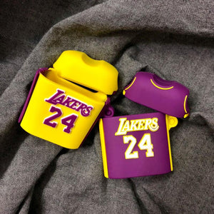 Kobe No. 24 Jersey 2nd generation Air pods case