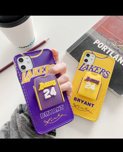 KOBE BRYANT IPHONE 11 PRO MAX CASE