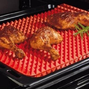 Multi-Use Silicone Healthy Baking Mat - Etrendpro