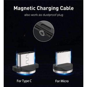 Magnetic Fast Charger - Etrendpro