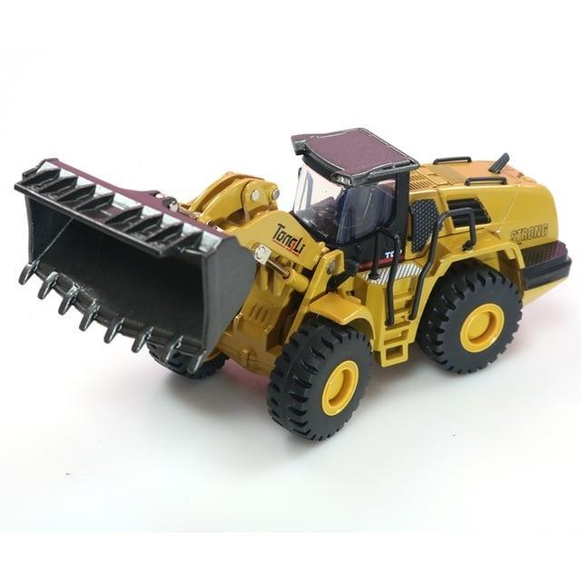 RC Construction Vehicles - Etrendpro