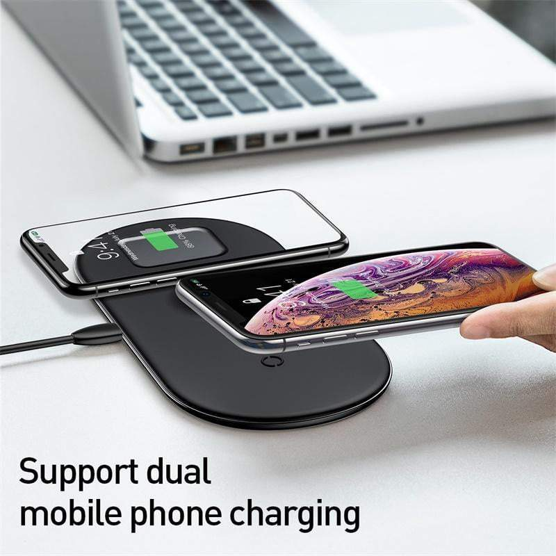 3 in 1 wireless Charger - Etrendpro