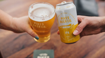 Easter Sunday Garden Session at Pikes Beer Co. - Sunday 4th April 2021