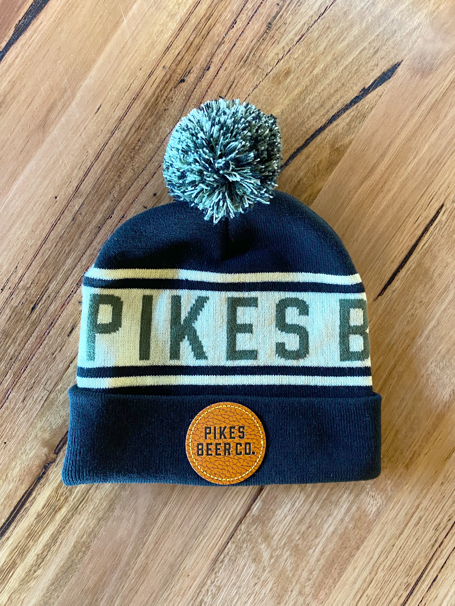 Pikes Beer Co. Beanie - Pikes Beer Co