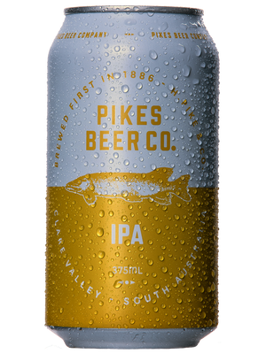 IPA - Pikes Beer Co
