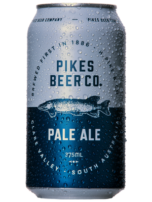 Pale Ale | Pikes Beer Company - Clare Valley, South Australia