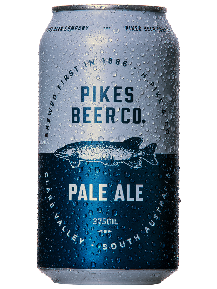 Pale Ale - Pikes Beer Co