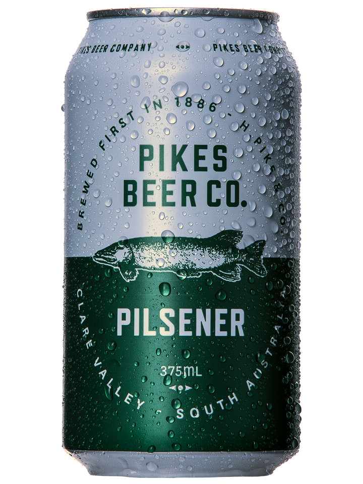 Pilsener | Pikes Beer Company - Clare Valley, South Australia