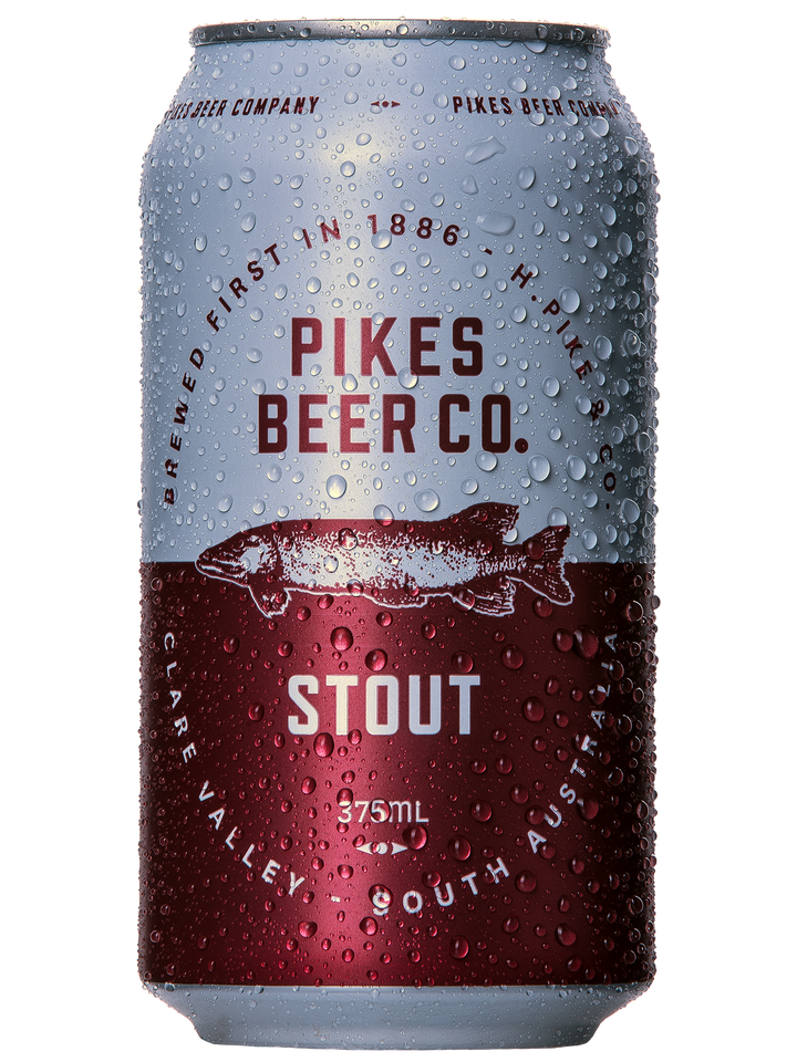 Stout | Pikes Beer Company - Clare Valley, South Australia