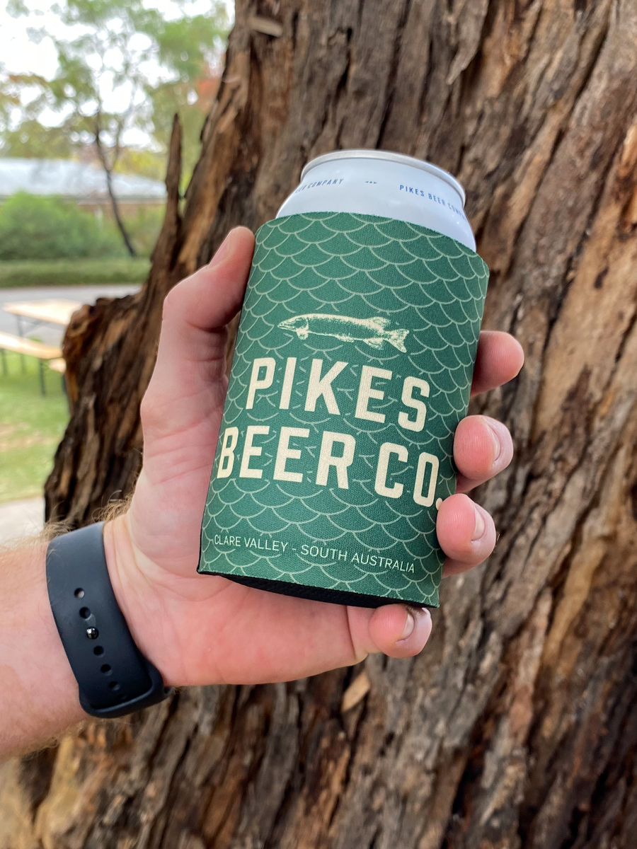 Stubby Holder - Pikes Beer Co