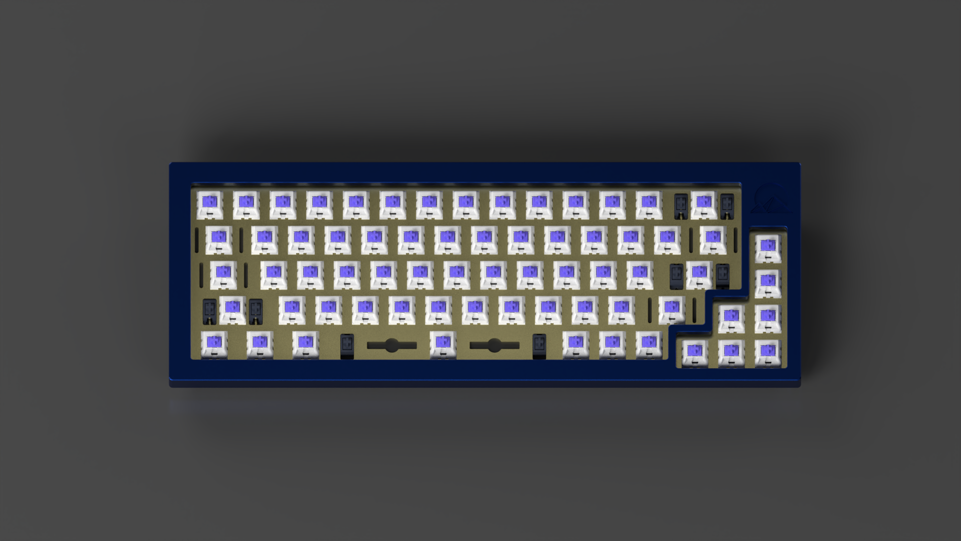 Alpine65 Keyboard