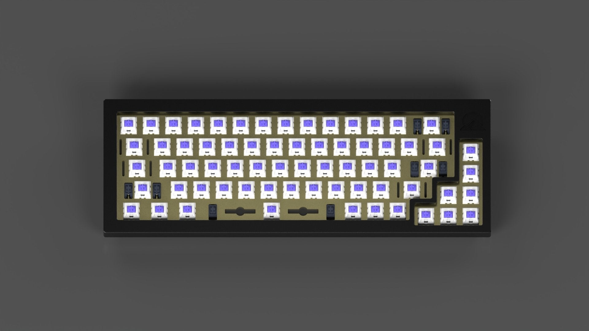 Alpine65 Keyboard - Bitmap Studio