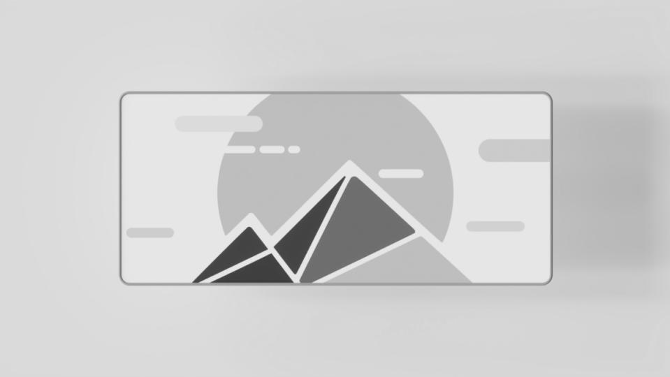 [GROUP BUY] Alpine Deskmat - Bitmap Studio