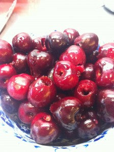 Cocktail Cherries - Yes, Please!