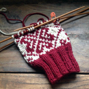 on the needles: march 10th