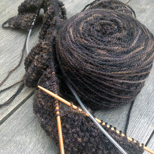 on the needles: march 17th