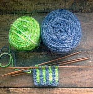 on the needles: march 3rd