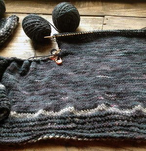 on the needles: may 12th